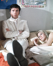 This is an image of Photograph & Poster of Randall and Hopkirk (deceased) 280127