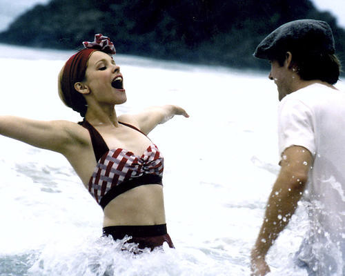 This is an image of Photograph & Poster of The Notebook 280164