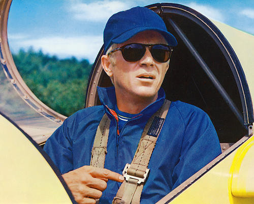 This is an image of Photograph & Poster of Steve McQueen 252057