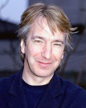 This is an image of Photograph & Poster of Alan Rickman 267076