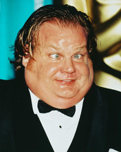 This is an image of Photograph & Poster of Chris Farley 231846