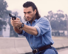 This is an image of Photograph & Poster of Jean-Claude Van Damme 278458
