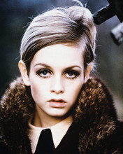This is an image of Photograph & Poster of Twiggy 211167