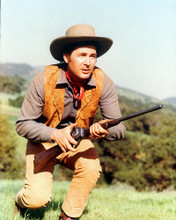 This is an image of Photograph & Poster of Fess Parker 252086