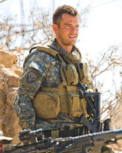 This is an image of Photograph & Poster of Josh Duhamel 280216
