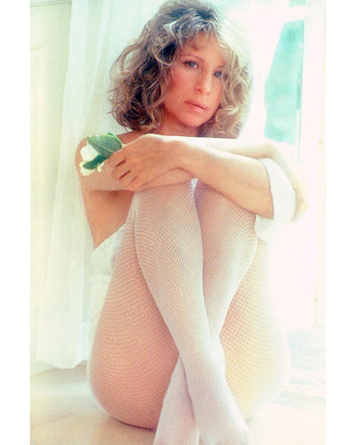 This is an image of Photograph & Poster of Barbra Streisand 267152