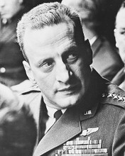 This is an image of Photograph & Poster of George C.Scott 169255