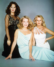 This is an image of Photograph & Poster of Charlie's Angels 222827