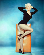 This is an image of Photograph & Poster of Sheree North 252074