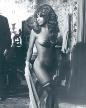This is an image of Photograph & Poster of Angelique Pettyjohn 190126