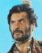 This is an image of Photograph & Poster of Eli Wallach 231611