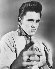 This is an image of Photograph & Poster of Billy Fury 175392