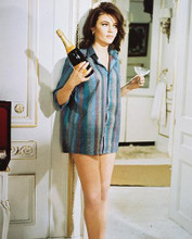 This is an image of Photograph & Poster of Jacqueline Bisset 231344