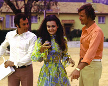 This is an image of Photograph & Poster of The Persuaders 280552