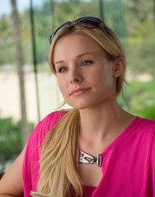 This is an image of Photograph & Poster of Kristen Bell 280136