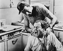 This is an image of Photograph & Poster of The Odd Couple 177777