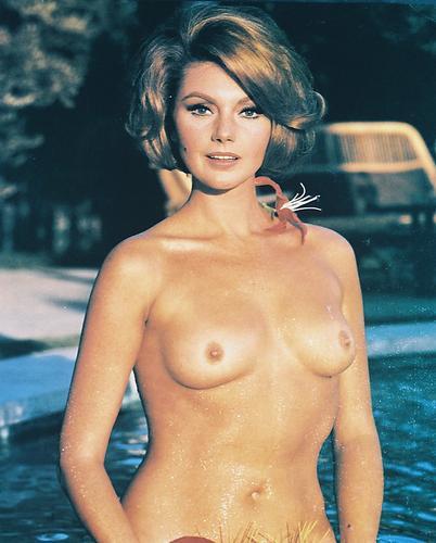 This is an image of Photograph & Poster of Sylva Koscina 214102