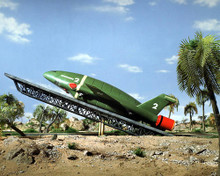 This is an image of Photograph & Poster of Thunderbirds 280191