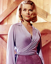 This is an image of Photograph & Poster of Honor Blackman 227306