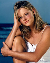 This is an image of Photograph & Poster of Jodie Foster 280024
