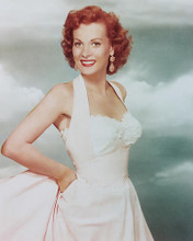 This is an image of Photograph & Poster of Maureen O'Hara 231117