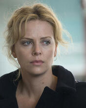 This is an image of Photograph & Poster of Charlize Theron 280357