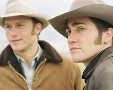 This is an image of Photograph & Poster of Brokeback Mountain 269026