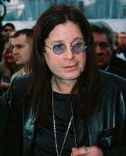 This is an image of Photograph & Poster of Ozzy Osbourne 252083