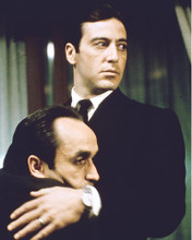 This is an image of Photograph & Poster of The Godfather: Part Ii 280365