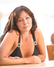 This is an image of Photograph & Poster of Shannen Doherty 280319