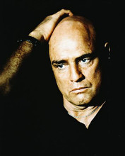 This is an image of Photograph & Poster of Marlon Brando 211304