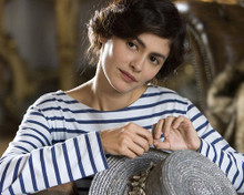 This is an image of Photograph & Poster of Audrey Tautou 278393