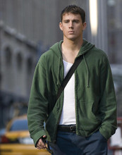 This is an image of Photograph & Poster of Channing Tatum 280147
