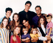 This is an image of Photograph & Poster of Full House 280028