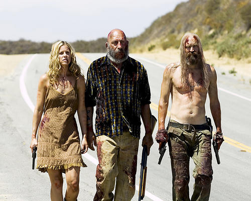 This is an image of Photograph & Poster of The Devil's Rejects 280351