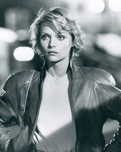 This is an image of Photograph & Poster of Michelle Pfeiffer 190054