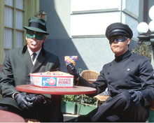 This is an image of Photograph & Poster of The Green Hornet 278351