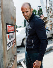This is an image of Photograph & Poster of Jason Statham 280214