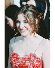This is an image of Photograph & Poster of Kelly Macdonald 252034