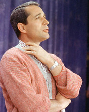 This is an image of Photograph & Poster of Perry Como 266314