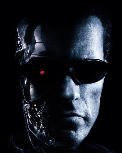 This is an image of Photograph & Poster of Arnold Schwarzenegger 257415