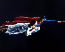 This is an image of Photograph & Poster of Superman 293900