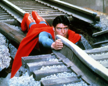 This is an image of Photograph & Poster of Superman 293915