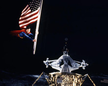 This is an image of Photograph & Poster of Superman 293927