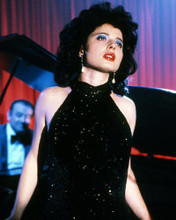 This is an image of Photograph & Poster of Blue Velvet 296545