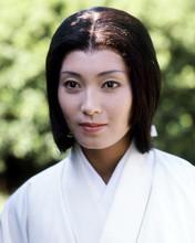 This is an image of Photograph & Poster of Yoko Shimada 296547