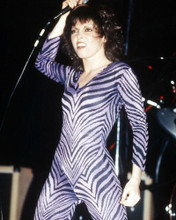 This is an image of Premium Photograph & Poster of Pat Benatar 296557