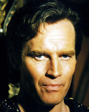 This is an image of Premium Photograph & Poster of Charlton Heston 296567