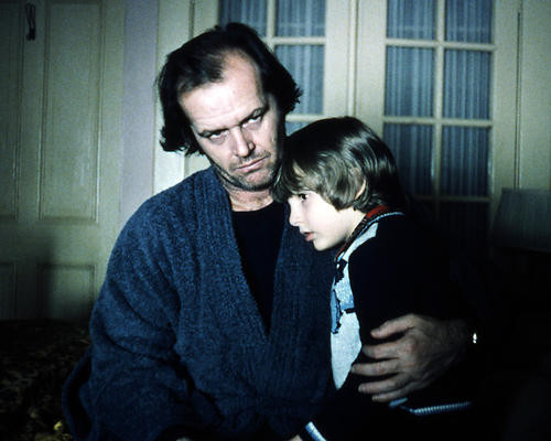 This is an image of Photograph & Poster of The Shining 296576