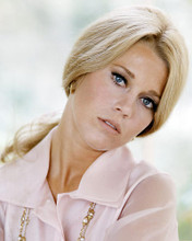 This is an image of Photograph & Poster of Jane Fonda 296605